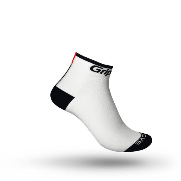 Gripgrab Sock Black Lowcut