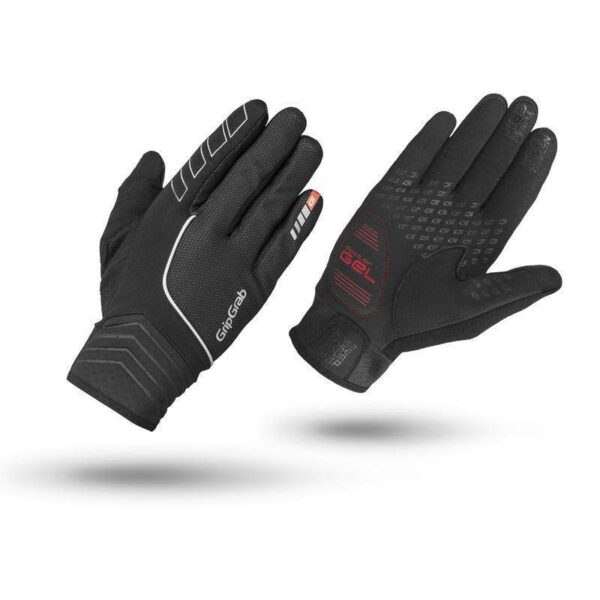 Hurricane Gloves