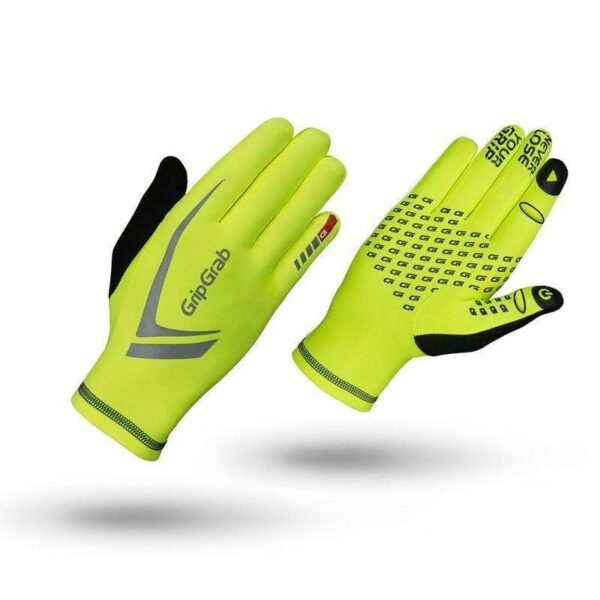 HI-VIS Running Export Glove