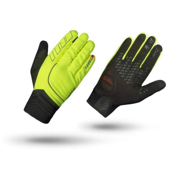 Hurricane Gloves