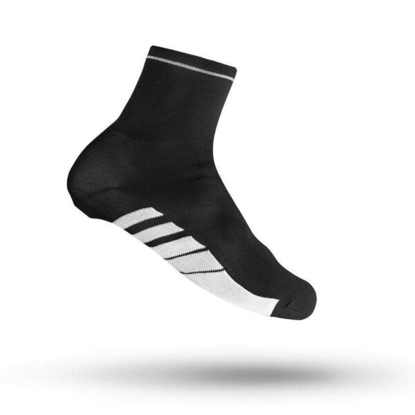 GripGrab Primavera Cover Sock Black OSFA