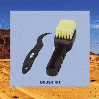 Star Brush Kit