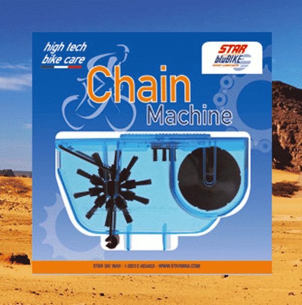 Star Chain Machine