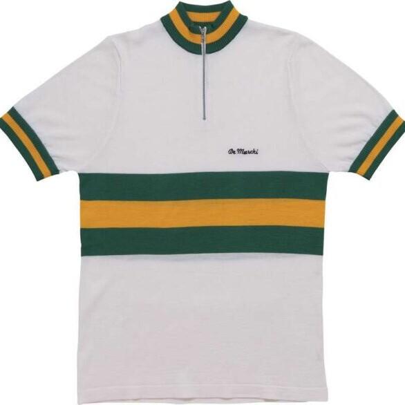 Australia 1972 Jersey