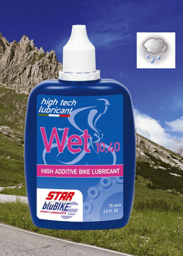 Star Blubike Wet Oil